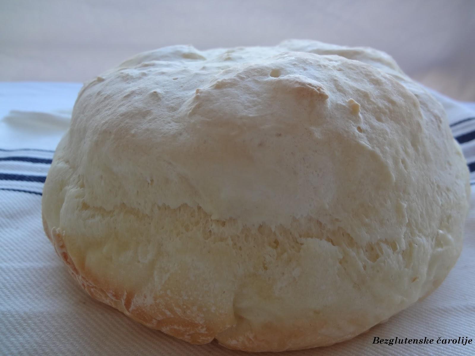Bezglutenski režim ishrane – moje iskustvo 2.deo i bezglutenski hleb sa jogurtom